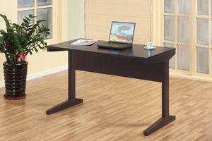 Alexandria Student Desk, Red Cocoa Color for Sale in Santa Ana, CA