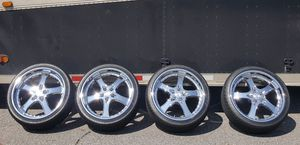 "19"" Rims & Tires for Sale in Parma, OH"
