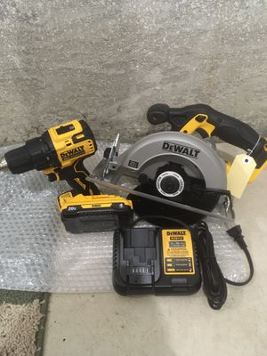 Dewalt 20v combo for Sale in Salem, OR