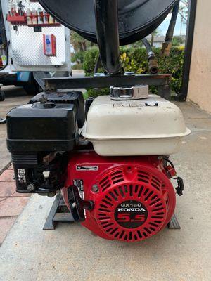 Honda pressure washer for Sale in Santa Ana, CA