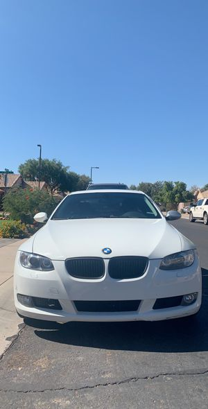 2007 bmw 328i super clean for Sale in Gilbert, AZ