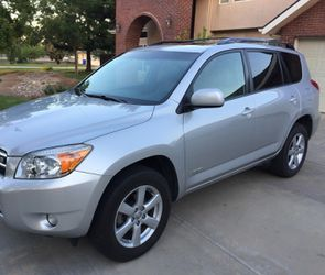 ✅Very Nice 2O07 Toyota RAV4 FWDWheelsss-hgvfcdsdfg for Sale in Cape Coral,  FL
