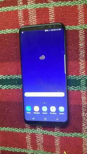 Samsung Galaxy S8+ 64gb Any Sim Card for Sale in Altamonte Springs, FL