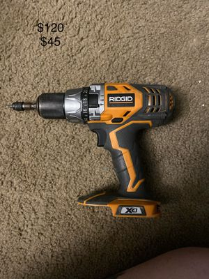 Assorted power tools for Sale in Everett, WA