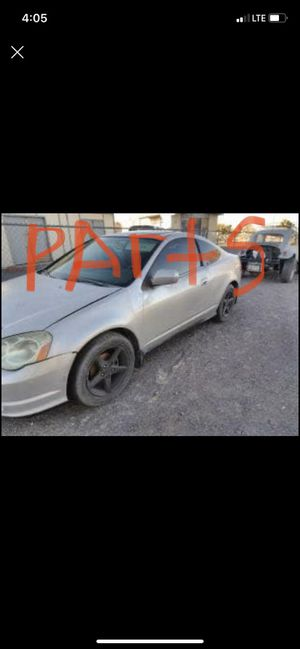 Complete part out Acura rsx for Sale in Littlerock, CA