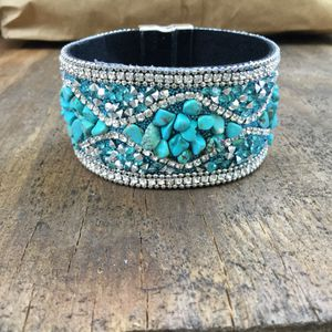 Handmade bohemian magnetic bracelet I do only ship through OfferUp for Sale in Hayward, CA