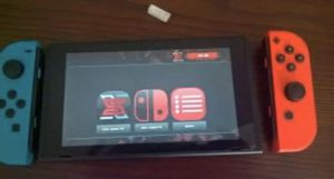 Nintendo switch Hack/Mod/Jailbreak service CFW Free games, emulators, save file editors, free save file transfer, game cheats, fake amiibo, and more! for Sale in Richardson, TX