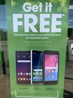 Free Phones for Sale in Little Rock, AR