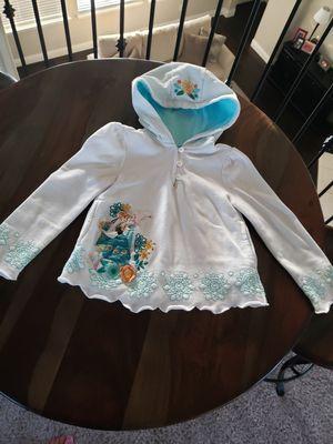 Disney Frozen Hoodie with pockets size 3t for Sale in Rowlett, TX