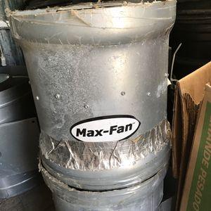 Max fan for Sale in Fontana, CA