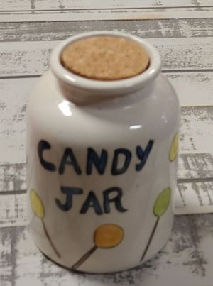 Candy Jar for Sale in Burlington, NC