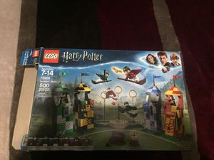 Harry Potter Lego Set for Sale in Bell, CA