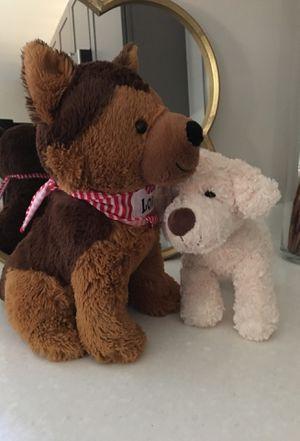 Stuffed Animal Set (LIKE NEW) for Sale in Norfolk, VA