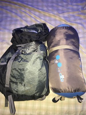 Outdoor Camping Set (details in description) for Sale in Raleigh, NC