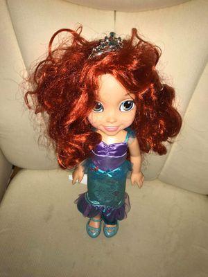 Ariel doll for Sale in Sacramento, CA