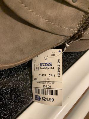Girls boots for Sale in Spokane, WA