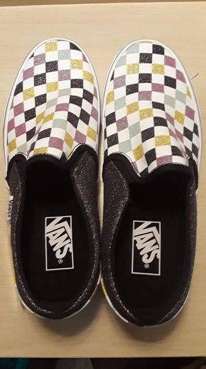 Vans slip on for Sale in Painesville, OH