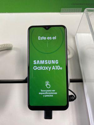 Samsung Galaxy A10e for Sale in Kissimmee, FL