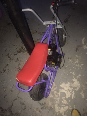 Mini bike 150 firm for Sale in Grosse Pointe Park, MI