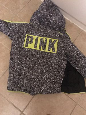 Pink By VS Hoodie for Sale in Baltimore, MD