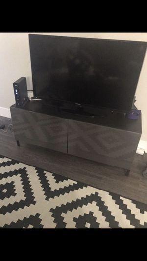 Custom TV stand living room storage for Sale in Denver, CO