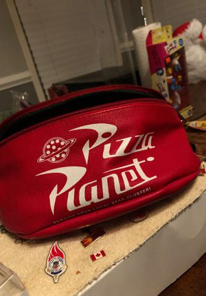 Pizza Planet Limited Edition Collectible Fannypack Toy Story for Sale in Norcross, GA