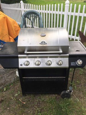 Bbq grill master for Sale in Seattle, WA