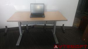 "Height Adjustable Desk 24""x48"" for Sale in San Jose, CA"