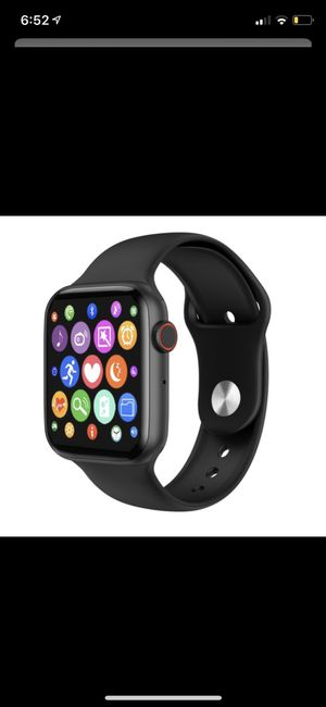 W34 Smart watch for Sale in Vancouver, WA