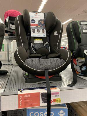 Britax Emblem Car seat for Sale in Jacksonville, NC