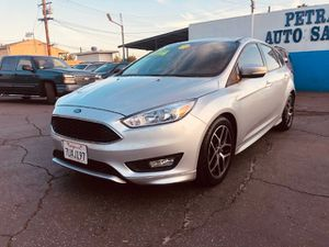 2015 Ford Focus for Sale in Bellflower, CA