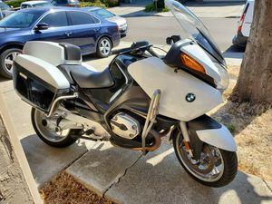 BMW , 2007, R1200LT Roadstreet Motorcycle for Sale in Hayward, CA