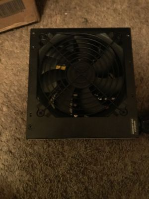 Thermaltake 430w power supply for Sale in Port Hueneme, CA