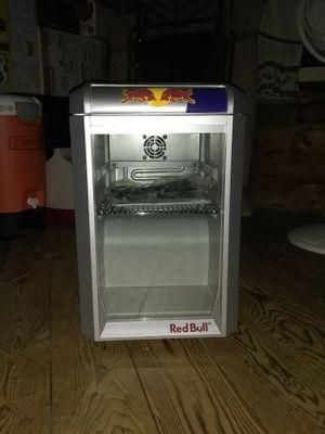 New red bull mini fridge for Sale in Avon, OH