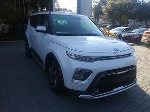2020 kia soul x-line for Sale in Pompano Beach, FL