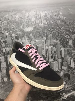 Travis Scott Jordan 1 low for Sale in New York, NY