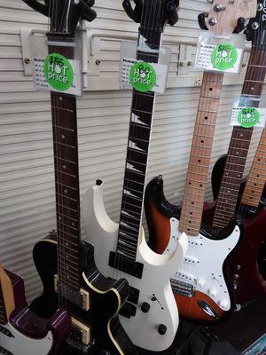 Guitars for Sale in Amarillo, TX
