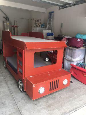 Antique bunk bed for Sale in Chula Vista, CA
