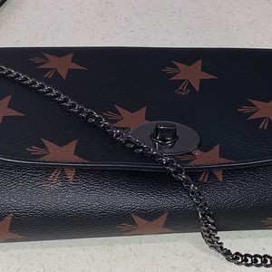 Coach 35889 Star Canyon Mini Ruby Crossbody Shoulder Bag Handbag Clutch Versatile NEW for Sale in Queens, NY