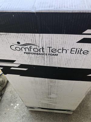 Comfort tech elite performance foam for Sale in San Leandro, CA