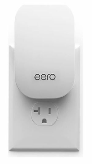 EERO HOLE HOME WIFI WITH 4 BEACONS NEW for Sale in Dearborn, MI