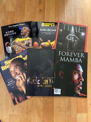 Kobe magazines for Sale in San Gabriel, CA