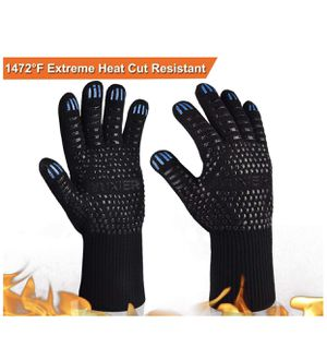 Brand new BBQ Grill Gloves for Sale in San Bruno, CA