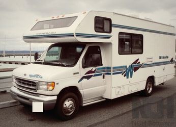 1999 Winnebago Minnie Sale for Sale in BOWLING GREEN,  NY