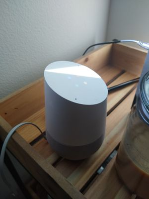 Google home good condition for Sale in Santee, CA