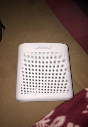 Bose Bluetooth speaker for Sale in Suffolk, VA