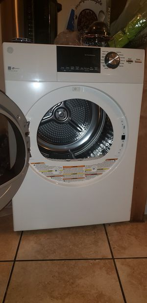 GE Dryer NEW!!! for Sale in Spring Valley, CA