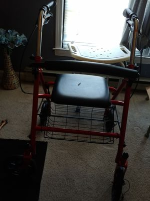Rollator for Sale in Versailles, KY