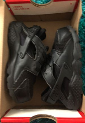 Nike huarache -Jordan and -adidas bombshell superstar for Sale in Sioux City, IA