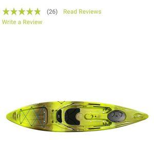 2020 Perception Pescador 12.0 Kayak for Sale in Salinas, CA
